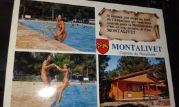 Montalivet-les Bains Centre Naturisme - France