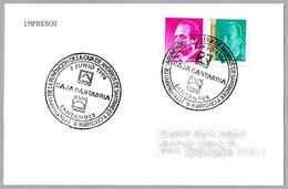 100 Años FUNDACION DE LA CAJA DE AHORROS DE SANTANDER Y CANTABRIA. Santander 1998 - 1931-Hoy: 2ª República - ... Juan Carlos I