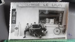 Photo DOHAN Sur SEMOIS Café DELHAIZE LE LION - Belgique