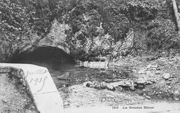 La Source Bleue Chaon Montperreux Malbuisson Canton Pontarlier Faivre Locca 160 - France