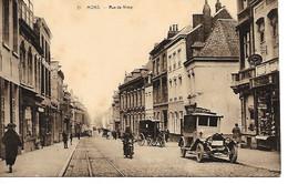 Mons Rue De Nimy - Mons