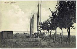 PLZ 18347 DÄNDORF Dierhagen Ostseebad Bei Ribnitz - Dändorf Hafen - Ribnitz-Damgarten