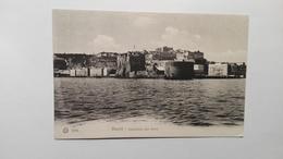 Napoli - Panorama Dal Mare - Napoli (Naples)