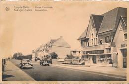 CPA - Belgique - Koksijde - Coxyde-Bains - Maison Communale - Koksijde