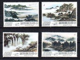 TAIWAN MINT MNH - Unclassified