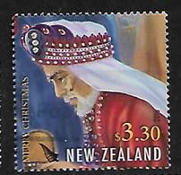 NEW ZEALAND 2016 XMAS - Nouvelle-Zélande