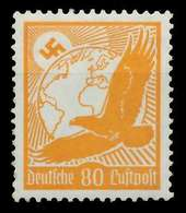 DEUTSCHES REICH 1934 Nr 536x Ungebraucht X82EFCA - Allemagne