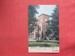 St Thomas Church  Cornwall- New York     -ref 3302 - NY - New York