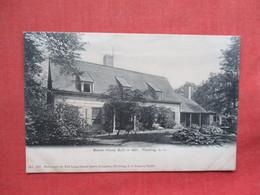 Bowne House  Flushing  New York > Long Island  -ref 3302 - Long Island