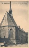 CPA - Belgique - Nieuwpoort - Nieuport - Chapelle De L'Hôpital Saint-Jean - Nieuwpoort