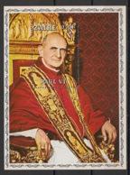 Zaire - 1979 - Bloc / Mini Sheet N°Yv. 12 - Pape / Pope Paul VI - Neuf Luxe ** / MNH / Postfrisch - Papi