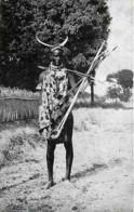 Sénégal - Casamance - Un Chasseur En Tenue De Chasse, Avec Ses Armes - Animée - Carte Neuve - Voir Scans Recto-Verso - Sénégal