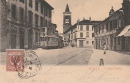 MONZA - CORSO ITALIA - Monza