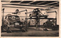Machelen Vilver Hijsbruggen Volkswagen - Machelen