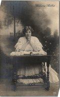 Madame Melba Australian Operatic Soprano - Cantanti E Musicisti