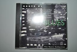 Roots Of Blues Bon état Vente En Belgique Uniquement Envoi Bpost 2,50 € - Blues