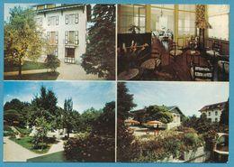 DIVONNE-LES-BAINS - Hôtel BON ACCUEIL - Multivues - Divonne Les Bains