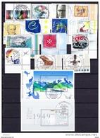 Duitsland Varia 1999 G , Zeer Mooi Lot 3689 - Timbres