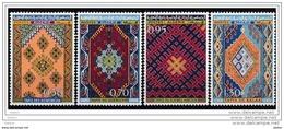 Algerije Nr 463/466 **, Zeer Mooi Lot Krt 3449 - Collections (sans Albums)