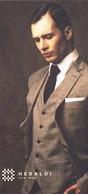 Croatia Zagreb 2013 / HERALDI For Men / Suit - Suits