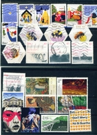 IRELAND - Collection Of 1350 Different Postage Stamps - Ireland