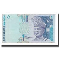 Billet, Malaysie, 1 Ringgit, Undated (1998- ), KM:39a, TTB - Malaysie