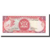 Billet, Trinidad And Tobago, 1 Dollar, Undated (1985), KM:36b, NEUF - Trinité & Tobago