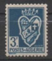 Algérie N°181** - Ungebraucht