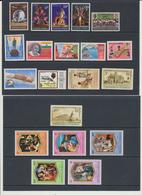 Trinite & Tobago - Trinidad & Tobago 1970 Année Complète    *** MNH - Trinité & Tobago (1962-...)