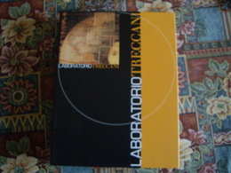 Laboratorio Treccani, Cofanetto Con 4 Cd ROM - Zonder Classificatie