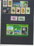 Trinite & Tobago - Trinidad & Tobago 1971 Année   *** MNH - Trinité & Tobago (1962-...)