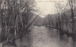 19  Corrèze  -  Voutezac  -  Le  Saillant    -  Les  Iles - France