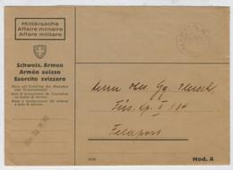 POSTA  MILITARE      FELDPOST   (1939-1941)        (VIAGGIATA) - Posta Militare