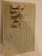 ...CPA PHOTO...SAINT PARGOIRE...VOYAGEE 1905... - Autres Communes