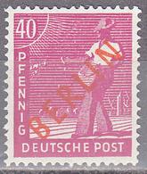 GERMANY--BERLIN   SCOTT NO. 9N29     MNH   YEAR  1948 - Ungebraucht