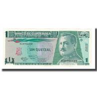 Billet, Guatemala, 1 Quetzal, 1991, 1991-03-06, KM:73b, NEUF - Guatemala