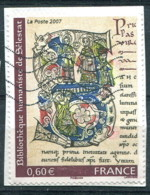 France 2007 - YT 4013 (o) Sur Fragment - Usati