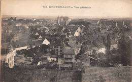 Montbéliard CLB 746 - Montbéliard