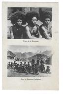 Papouasie Nouvelle-Guinée - Missionnaires Du Sacré Coeur D'Issoudun - Papua New Guinea