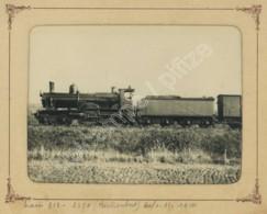 (Trains) Locomotive . Train Nord 313-2170 . 1910 . - Eisenbahnen