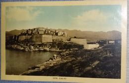 20 Corse CPA Calvi 1570 Tomasi - Calvi