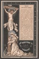 Joannes Baptista Dirks-antwerpen 1821-1886 - Images Religieuses