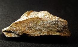 Matulaite On Matrix TL  ( 2 X 1 X 0.5 Cm ) Bachman Mine, Hellertown, Northampton Co., Pennsylvania - USA - Mineralen