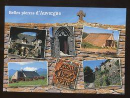 Belle Pierre D'Auvergne - Auvergne