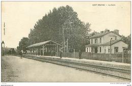 51 . N° 43243 . Oiry.la Gare - Autres Communes