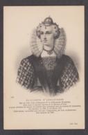 91514/ ELISABETH D'YORK, Fille D'Édouard IV Et Nièce De Richard III, Epouse Du Roi Henri VII Tudor - Femmes Célèbres