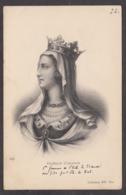 97786/ ISABELLE D'ARAGON, Première Femme De Philippe III Le Hardi - Femmes Célèbres