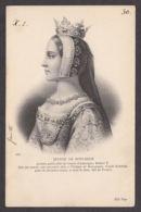91519/ Jeanne II D'Auvergne, Dite JEANNE DE BOULOGNE - Femmes Célèbres