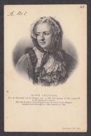 91537/ Marie LECZINSKA, Reine De France - Femmes Célèbres