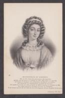 91554/ Marie-Maurille De SOMBREUIL, Comtesse De Villelume, Dite *l'héroïne Au Verre De Sang* - Femmes Célèbres